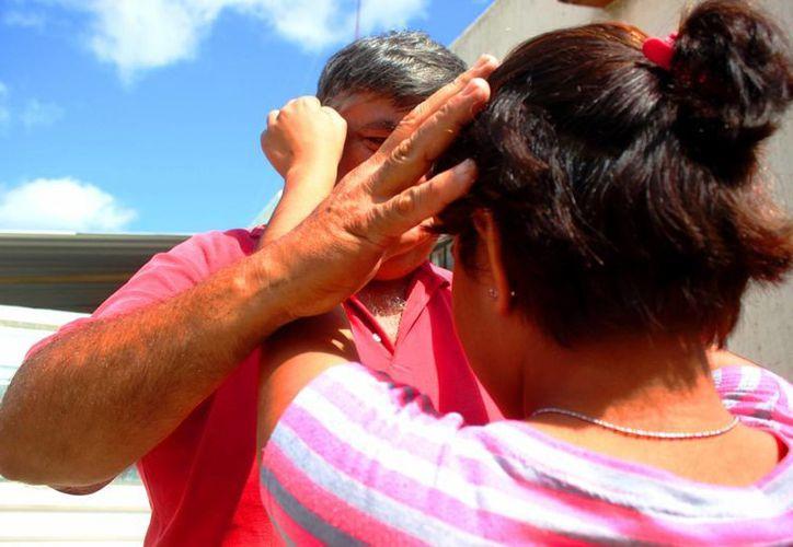 El curso ayudará a que la mujer  la mujer pueda defenderse en concreto de un agresor. (Foto: Daniel Pacheco)