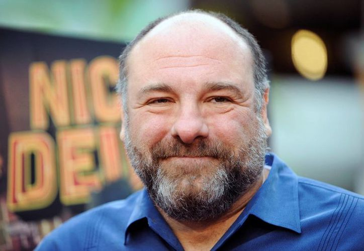 """""""Tony Soprano"""" murió en Italia en junio pasado a los 51 años. (Agencias)"""