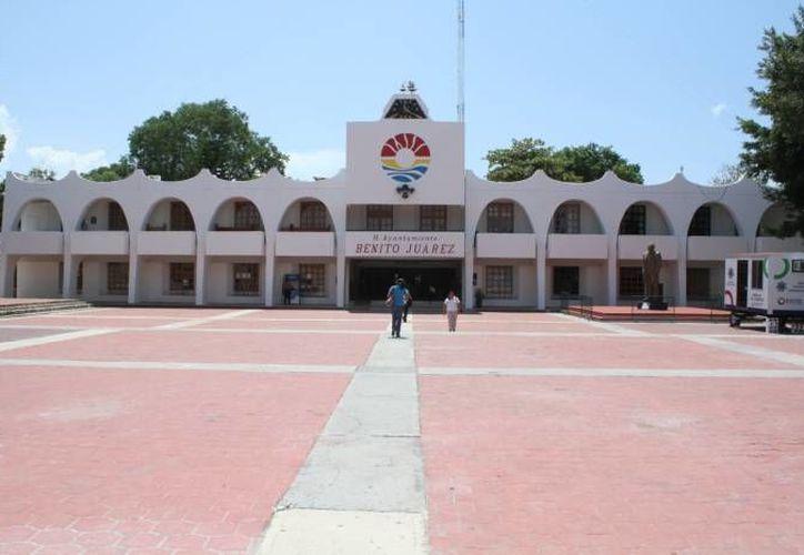 """Administración municipal implementa el programa """"Recaudación eficiente"""". (Archivo/SIPSE)"""