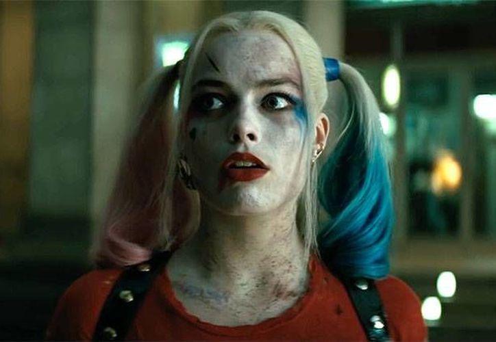 A pesar de que El Escuadrón Suicida no se ha estrenado, Warner Bros anunció que Harley Quinn tendrá su propia película. (Imagen tomada de cdanews.com)