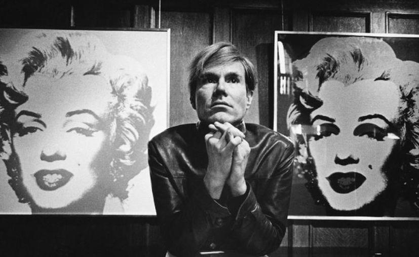 En la galería dos se montó una capilla sólo con las piezas que retratan a Monroe, a quien Warhol empezó a pintar un año después de su muerte. (Contexto/Internet)