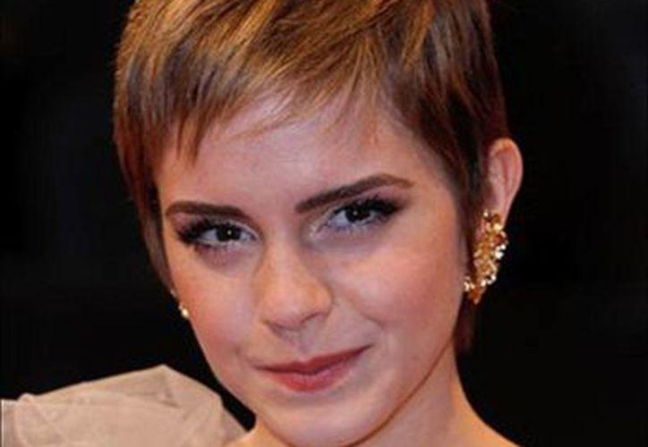 """La actriz inglesa acaba de firmar para el drama """"Your voice in my head"""", que dirigirá David Yates. (Agencias)"""