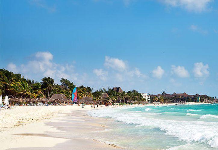 El largometraje sobre la historia de Playa del Carmen se proyectará el 19 de julio. (Foto: Contexto/Internet)