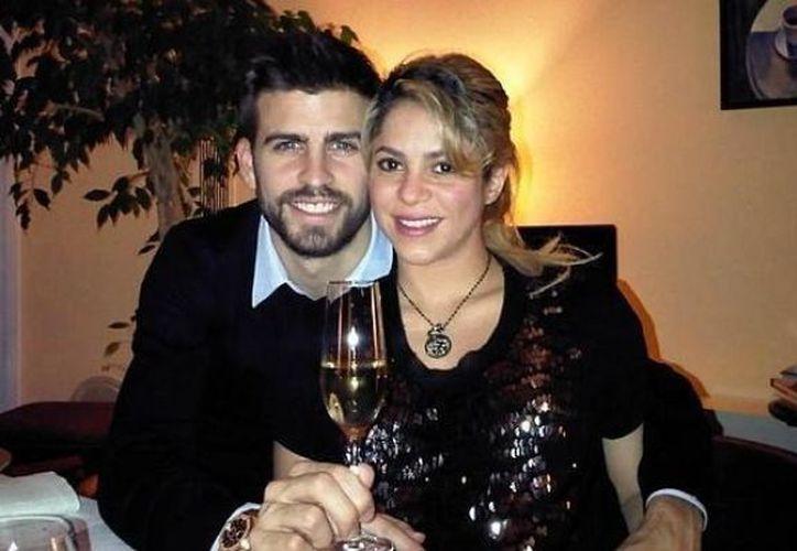 Shakira admite que ahora su familia es su prioridad . (ATV)