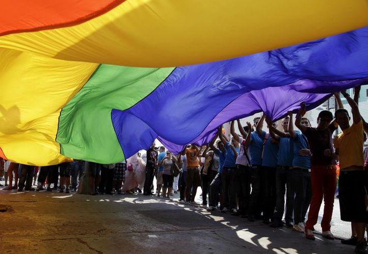 La ley entraría en vigor el primer día de febrero de 2013. (Agencias)