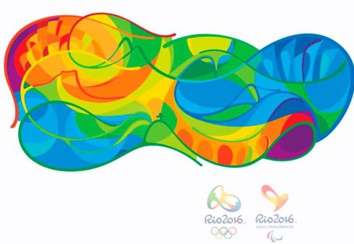 La imagen corporativa ambientará todo lo relacionado con los Juegos Olímpicos de Río de Janeiro, desde los recintos hasta los carteles informativos. (Captura de pantalla YouTube/Look Rio 2016)