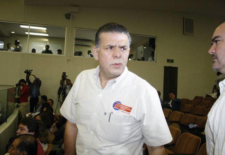Rullán Silva ostentaba el cargo desde 2004. (vespertinoolmeca.com)