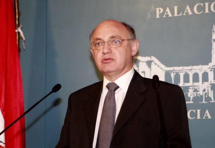 El canciller argentino, Héctor Timerman, encabezará la delegación latinoamericana. (EFE)