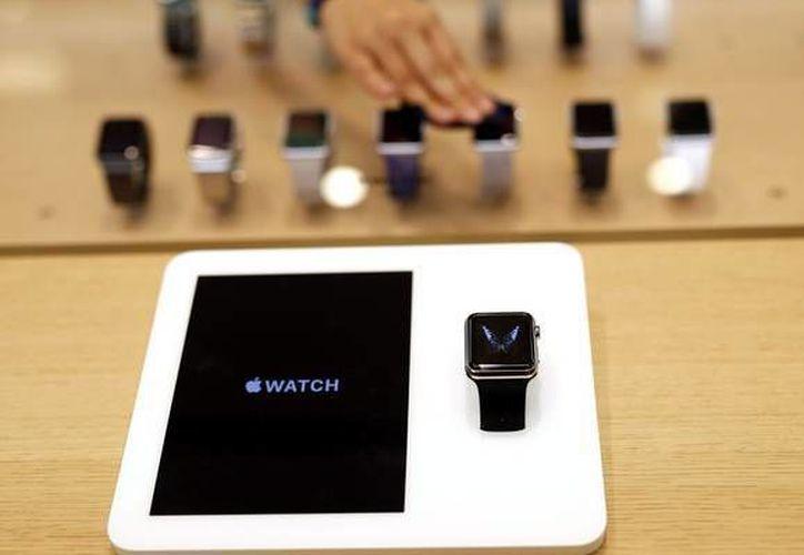 El Apple Watch es uno de los productos más cotizados de Apple en los últimos años. (Ansa Latina)