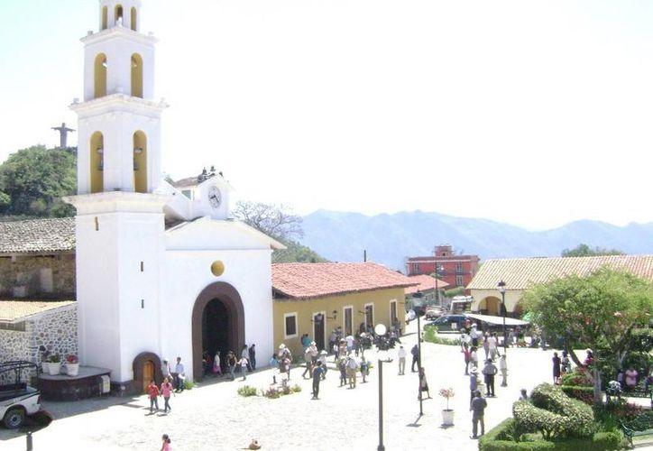 Tlacuilotepec, en el estado de Puebla, ha 'trabado' varias lenguas que intentan nombrarlo. (tlacuilotepec.com)