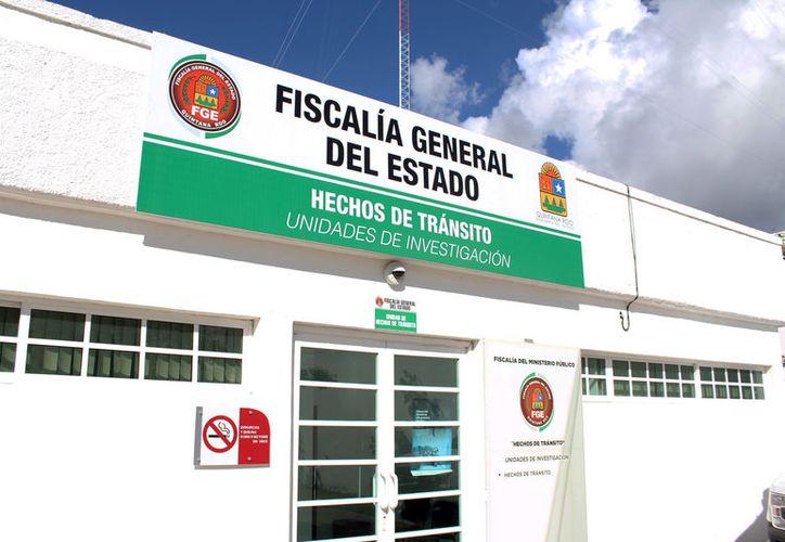 El programa de desarrollo, profesionalización y certificación policial se invertirá 22 millones 567 mil pesos. (Joel Zamora/SIPSE)