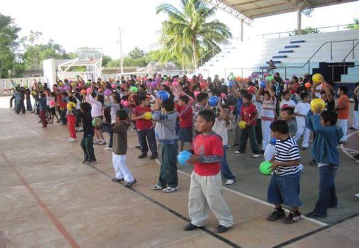 En los centros de entrenamiento del municipio podría haber técnicos cubanos. (SIPSE)