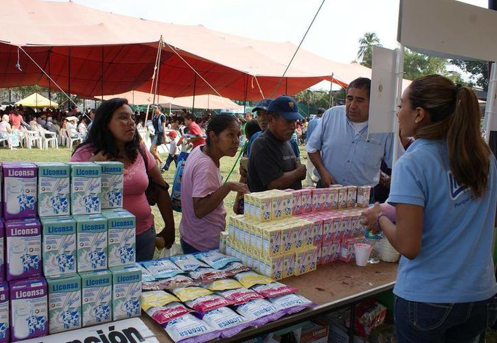 El titular de Liconsa indicó que buscará evitar 'el mal intermediarismo' en la compra de leche. (Imagen de referencia/cermorelos.com)