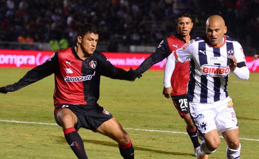 Los rojinegros de Atlas han salido a flote de sus problemas económicos y de descenso, pero ahora buscan ser campeones del Futbol Mexicano por primera vez en más de medio siglo. (Notimex)