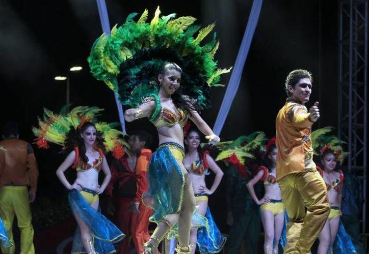 En la celebración totalmente gratuita, se incluirán espectáculos musicales, concurso de comparsas y reyes. (Archivo/SIPSE)