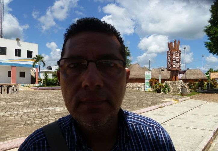Epidemiólogo asegura que en este mes no se han reportado casos de dengue. (Raúl Balam/SIPSE)