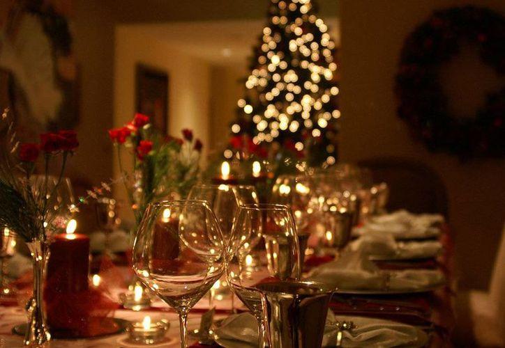 Se dio a conocer que 93 de cada 100 personas entrevistadas por todo México dijeron que preparan cena de Navidad. (cityexpress.com)