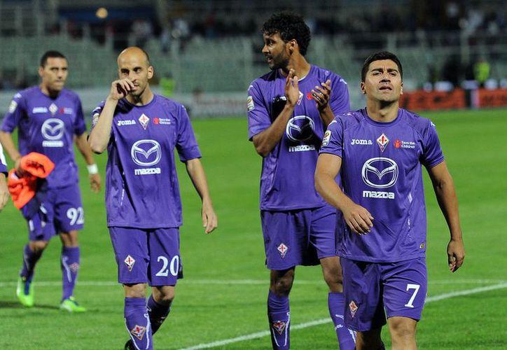 La decisión de vender Fiorentina se da debido a las críticas recibidas por parte de la afición. (Foto: Contexto/Internet)