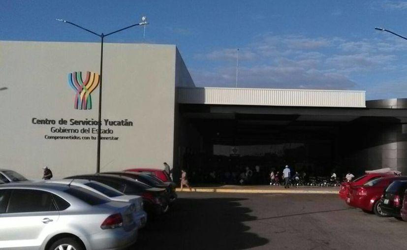 El último reemplacamiento en Yucatán se dio el pasado 2009, mientras que en 2012 y 2015 decidieron no realizarlo.(Daniel Uicab/SIPSE.com)