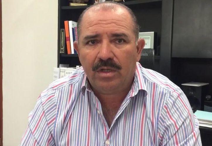 El ex titular de la Aseqroo ya tiene dos aspirantes a relevarlo: la abogada Lili Campos Miranda y el contador Joaquín Oliva Alamilla. (Redacción)