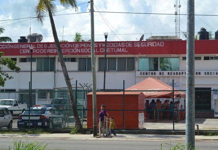 Muchos de los indígenas que se encuentran recluidos en las cárceles de la entidad carecieron de una defensa adecuada. (Benjamín Pat/SIPSE)