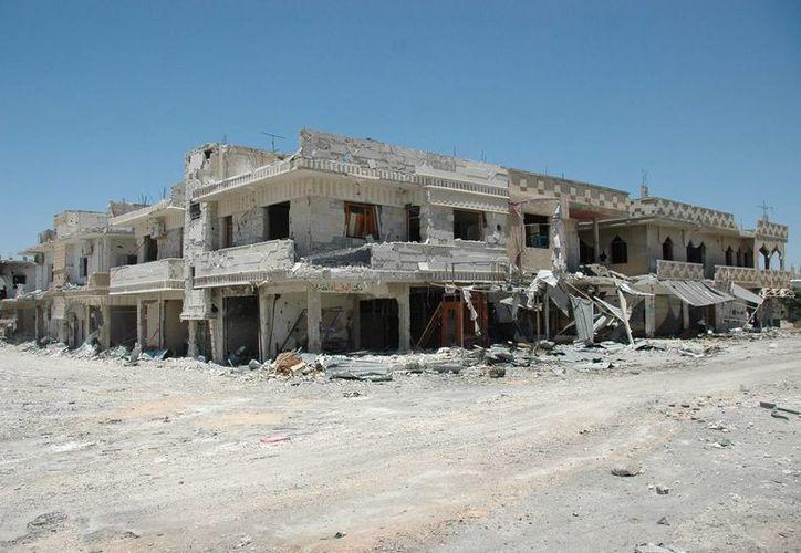 Estados Unidos no quiere repetir errores del pasado en el Medio Oriente. (EFE)