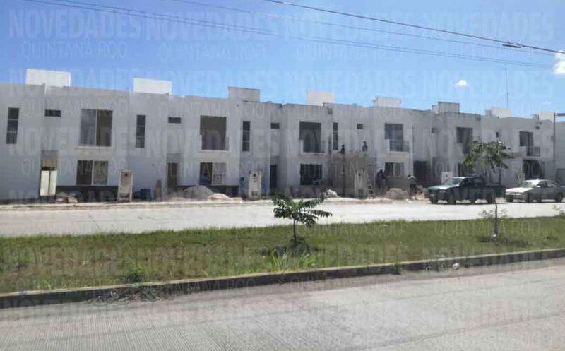 Casas Infonavit Cancun : Tratan de recuperar casas abandonadas en cancún novedades