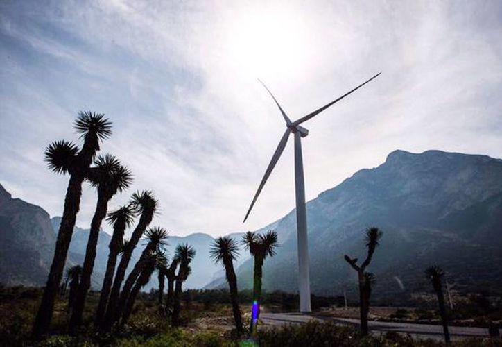 Hoy se celebra el  Día Mundial del Medio Ambiente. EPN refrendó el compromiso del Gobierno Federal para cuidar el patrimonio natural del país con el impulso de energías limpias. (@SENER_mx)