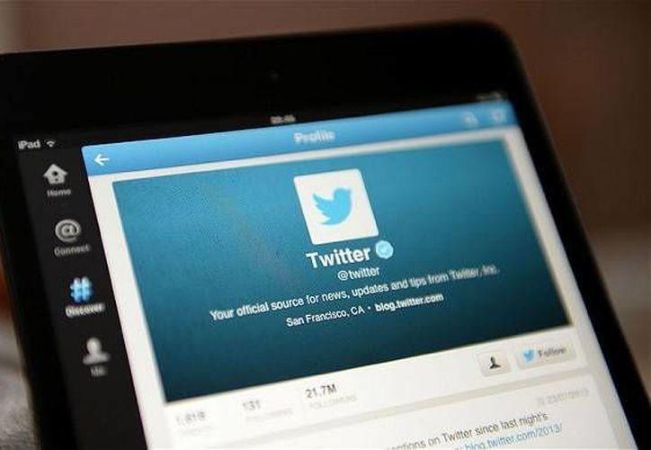 Esta nueva modalidad estará solo disponible para usuarios de dispositivos de Apple y la versión web de la red social (Imagen: i.telegraph.co.uk)