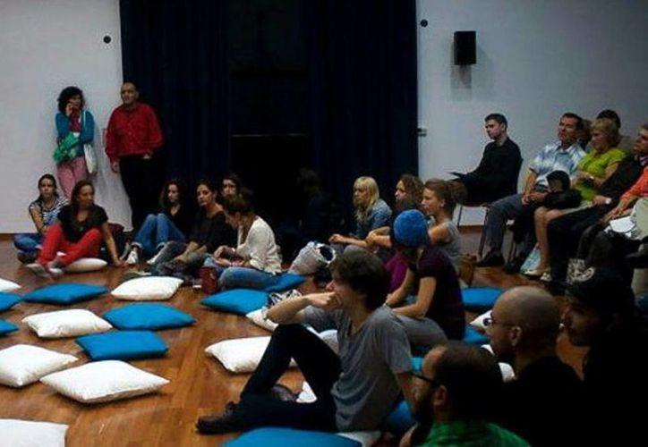 Inicia el sábado en la sala audiovisual del Centro Cultural Olimpo. (SIPSE)