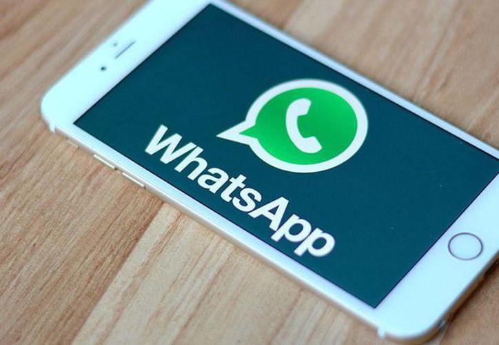 WhatsApp ha decidido darle un pequeño respiro a los usuarios. (Contexto/ read write web)