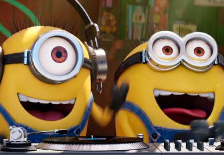 La nueva película infantil 'Mi Villano Favorito 3' será estrenada el próximo 30 de junio de 2017. (Universal Pictures)