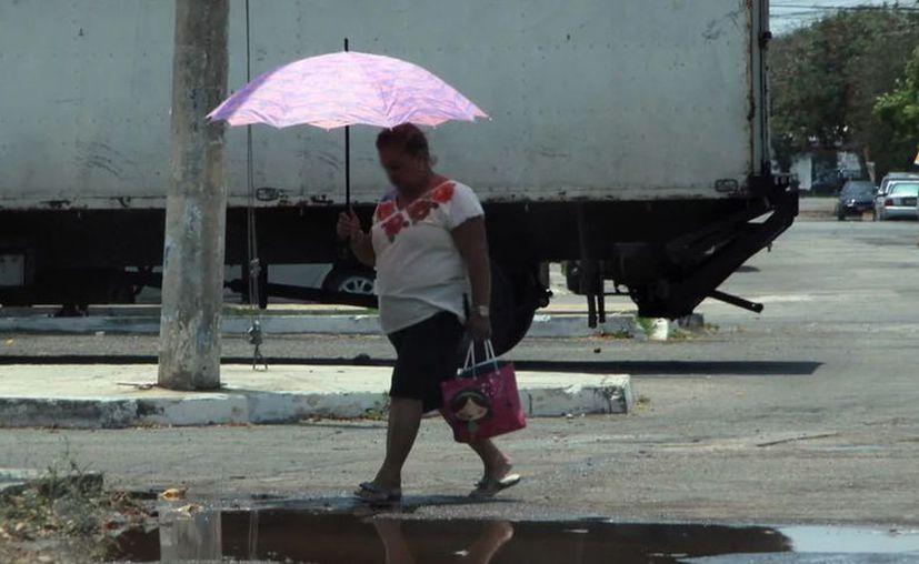 Se esperan altas temperaturas. (Archivo/Novedades Yucatán)