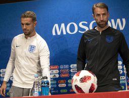 """""""Ahora jugamos como equipo"""": Henderson"""