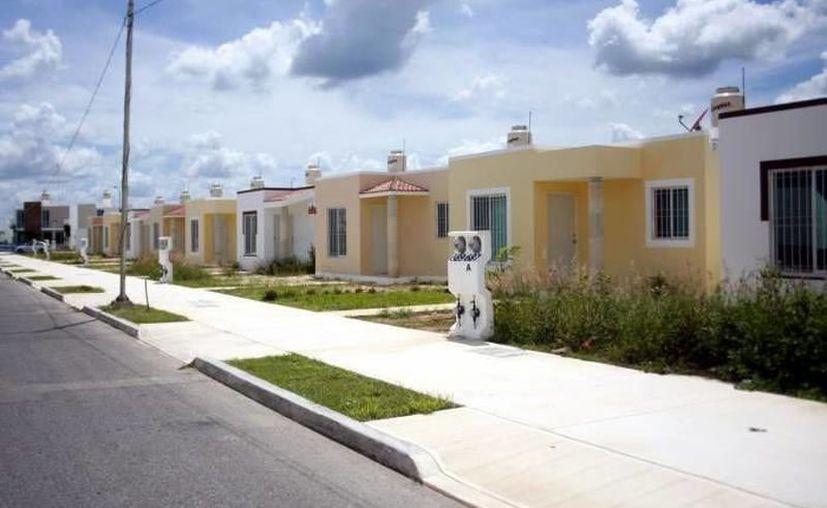 Cambio de viviendas, otra oportunidad para los derechohabientes. (Milenio Novedades)