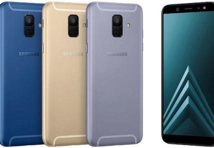 Con la mira puesta en el sector medio, Samsung ha apostado por estos dos terminales. (Samsung)