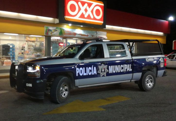 La policía no dio con los delincuentes en ambos hechos (Redacción/SIPSE)