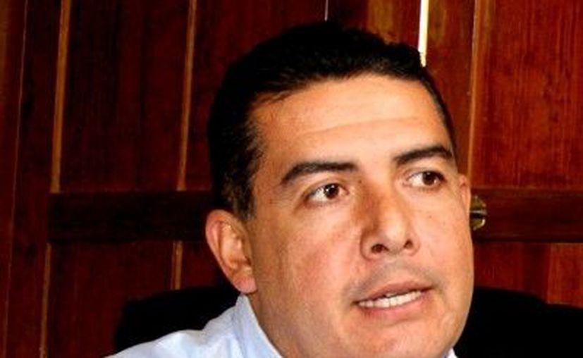 Con Octavio Aburto suman dos los ediles de extracción panista que cuentan con escolta personal. (corporativoexpresion.com)