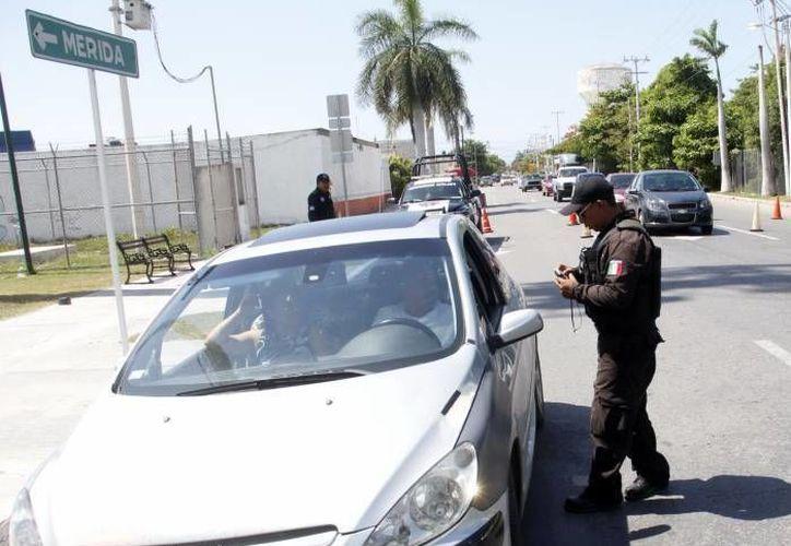 Este miércoles el Congreso de Yucatán aprobó por unanimidad el nuevo Sistema Estatal de Seguridad Pública y además el Gobernador envió una iniciativa relacionada con la  Ley de Seguridad Social. (Milenio Novedades)