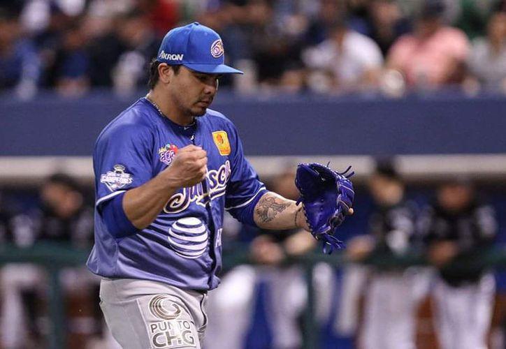 Los pitchers de Yucatán muestran el gran nivel que hay en el Estado.