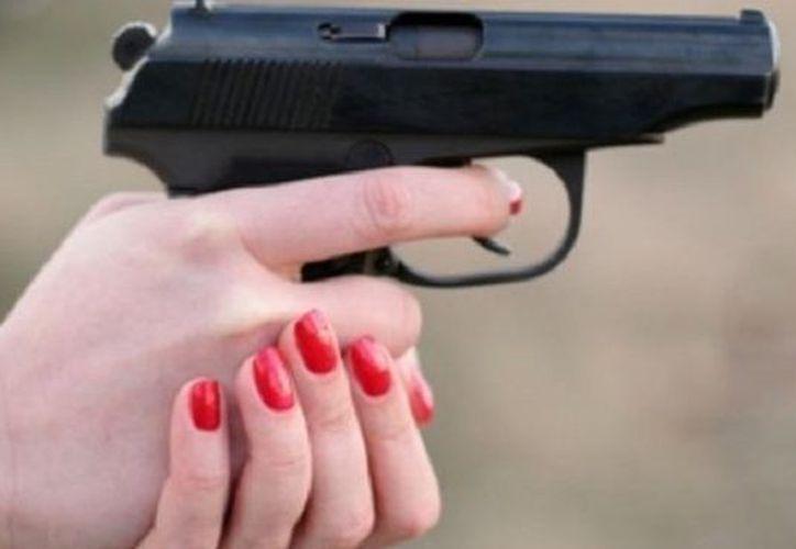 La joven mató a su hermano con un revólver calibre .22, propiedad de su abuelo. (Foto: Contexto)