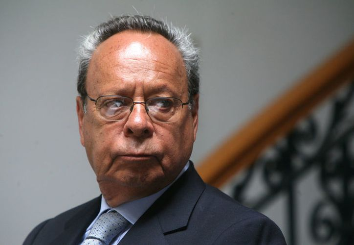 Jesús Silva Herzog Flores ocupó, entre otros cargos, la titularidad del Banco de México. (Revista Proceso)