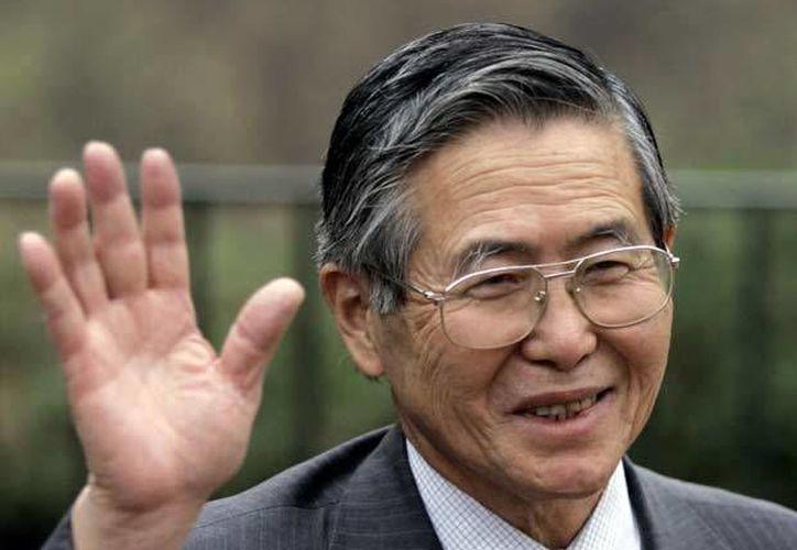 Alberto Fujimori fue presidente de Perú entre 1990 y el año 2000. (siete.pe)