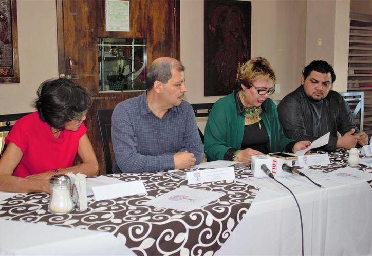 Los organizadores del evento esperan una participación entre 10 a 15 grupos artísticos. (Eddy Bonilla/ SIPSE)