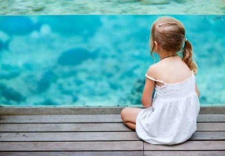 El cáncer infantil puede ser detectado desde los primeros días de vida hasta los 17 años. (Contexto/Internet)