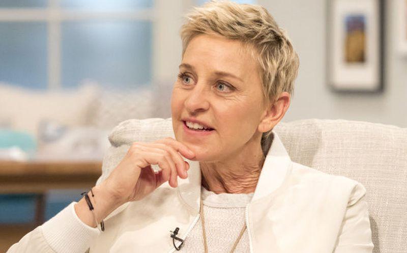 Falleció a los 92 años el padre de Ellen DeGeneres