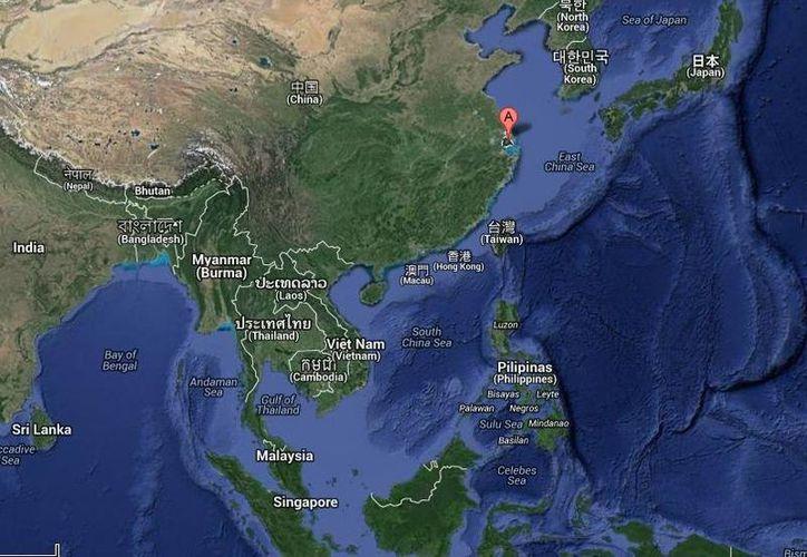 El tigre que atacó y mató a un empleado de un zoológico en Shanghai forma parte de una especia animal perseguida durante decenios porque se le consideraba una plaga. (Google Maps)