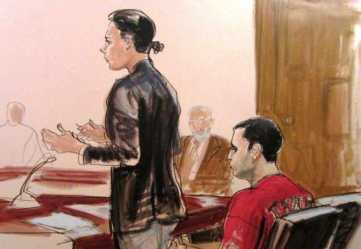 Los abogados de Valle exigen su liberación inmediata. (Agencias)