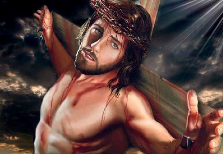 Jesús ha tomado sobre sí las culpas y pecados de todos y en un sacrificio libre y voluntario, hizo la expiación y los ha destruido. (cataldicde.com)