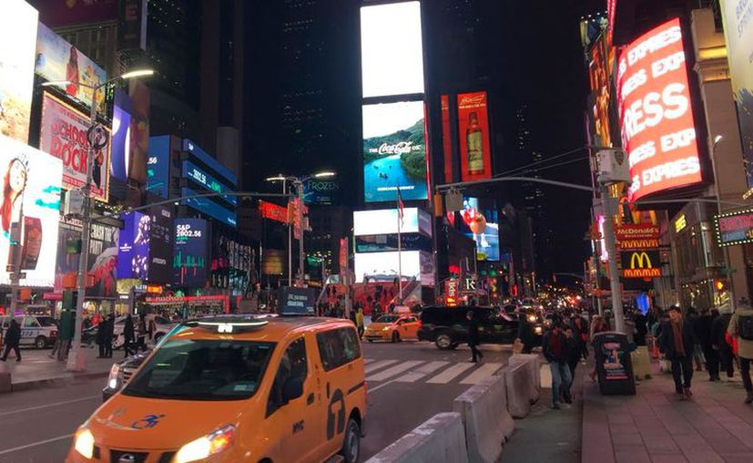 La principal causa de suicidios es la complicada situación financiera de los taxistas de Nueva York . (Forbes)